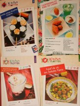 Kitchen Trotter Fiches recettes