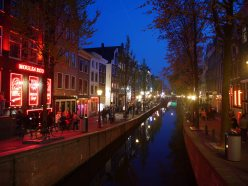 Amsterdam Quartier Rouge