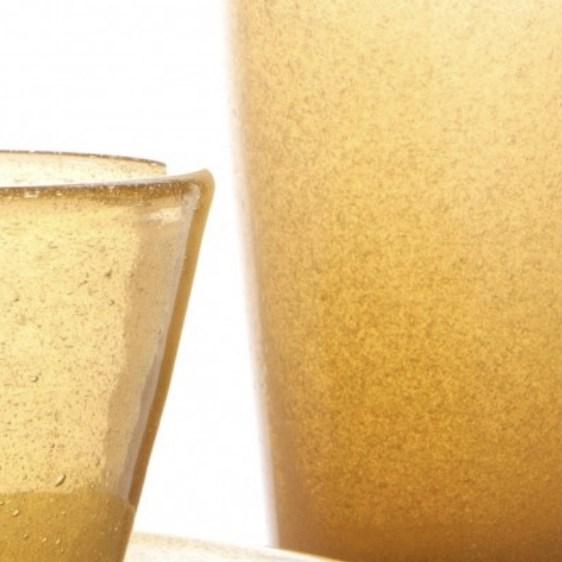 bicchieri colorati in pasta di vetrobicchieri colorati in pasta di vetro