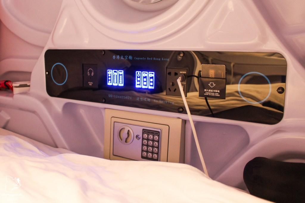 La technologie des lits en dortoir dans notre article Pourquoi choisir une chambre en dortoir dans une auberge de jeunesse #dortoir #aubergedejeunesse #backpacker #voyage #petitbudget