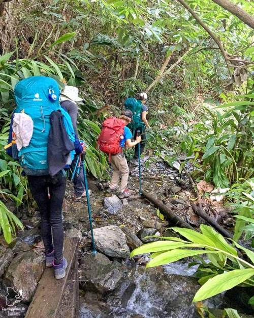 Sac à dos pour le Pérou idéal pour jeune fille dans notre article Préparer les sacs à dos pour un voyage au Pérou en famille #famille #voyage #perou #sacados