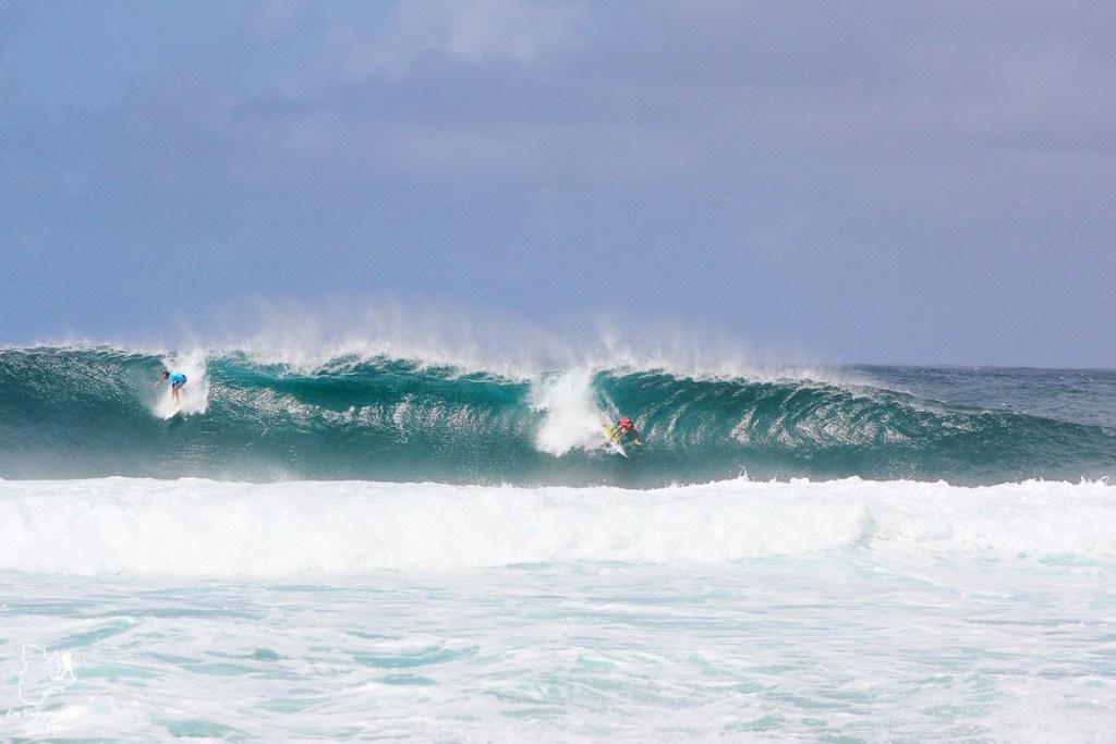 Respect des autres en surf dans notre article Le surf à Oahu : Mes plus beaux spots de surf sur cette île d'Hawaii #surf #oahu #waikiki #usa #voyage #spotdesurf