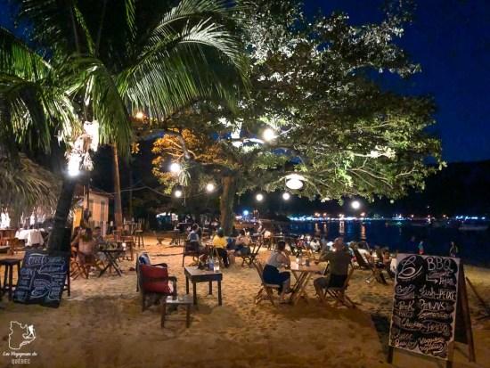 Cafe do Mar à Ilha Grande près de Rio de Janeiro dans notre article Visiter Rio de Janeiro au Brésil : Que faire à Rio, la belle! #rio #riodejaneiro #bresil #ameriquedusud #voyage