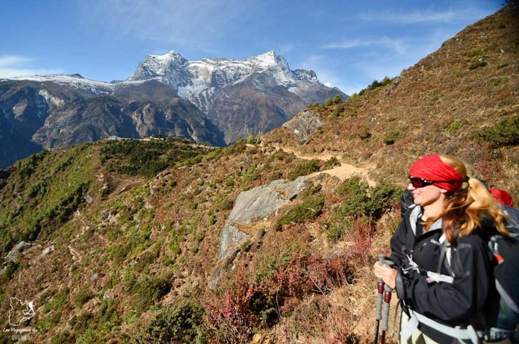 Randonnée en haute altitude dans notre article Comment se préparer à la haute altitude pour éviter le mal des montagnes #montagne #hautealtitude #hautemontagne #maldesmontagnes #malaigudesmontagnes #randonnee #hautealtitude