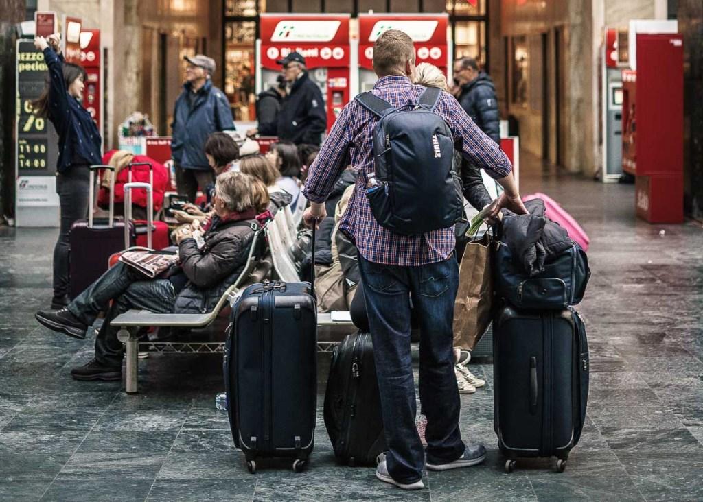 Stasher, l'application voyage pour trouver où entreposer ses bagages dans notre article Applications voyage : 18 applications utiles pour l'organisation de son voyage #organisationvoyage #applications #voyage #astuces