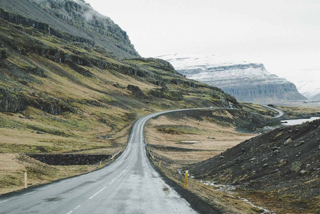 Faire un road trip en Islande dans notre article Organiser un road trip entre filles : 12 destinations pour faire un road trip au féminin #roadtrip #voyage #voyageraufeminin #inspirationvoyage