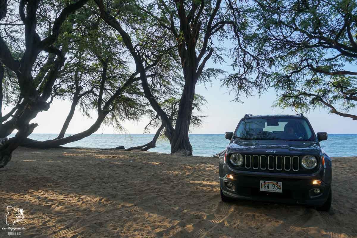 Faire un road trip, la meilleure manière de découvrir Hawaii dans notre article Organiser un road trip entre filles : 12 destinations pour faire un road trip au féminin #roadtrip #voyage #voyageraufeminin #inspirationvoyage