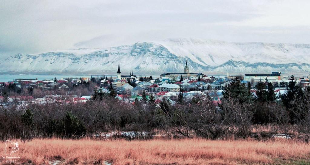 Visiter l'Islande et sa capitale Reykjavik dans notre article Visiter l'Islande : quoi faire et voir en 4 jours seulement #islande #europe #voyage