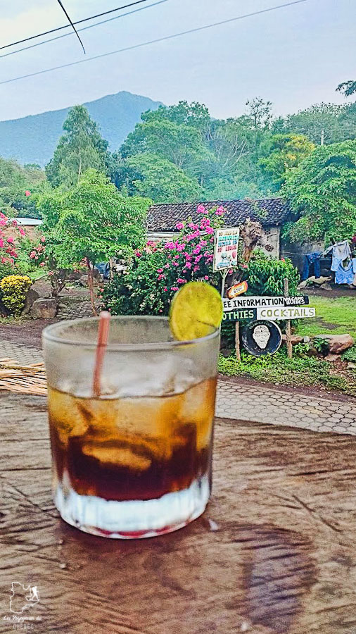 Siroter un nica libre sur l'île d'Ometepe au Nicaragua dans notre article Ometepe au Nicaragua : Une semaine sur cette île volcanique #ometepe #ileometepe #nicaragua #ameriquecentrale #voyage