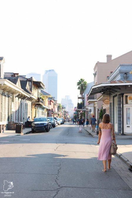 Voyager en Nouvelle-Orléans en tant que femme dans notre article 5 incontournables de la Nouvelle-Orléans à visiter en 3 jours #nouvelleorleans #louisiane #usa #etatsunis #voyage #amerique