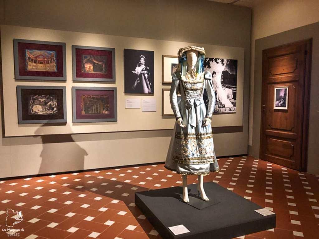 Musée de la Fondation Franco Zeffirelli à Florence dans notre article Visiter la Toscane en Italie : Mes incontournables de que faire et voir en 10 jours #toscane #italie #europe #voyage #itineraire #florence