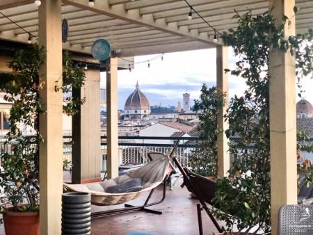 Hébergement en Florence en Toscane dans notre article Visiter la Toscane en Italie : Mes incontournables de que faire et voir en 10 jours #toscane #italie #europe #voyage #itineraire #florence