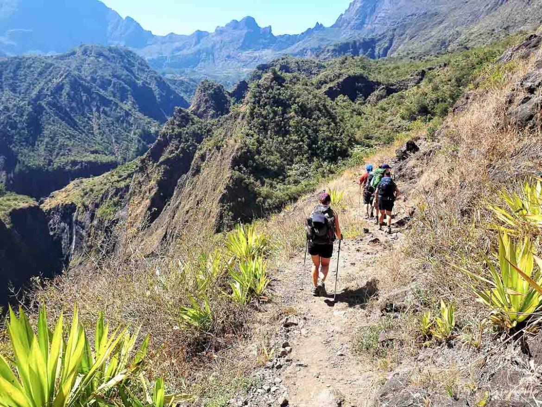 Choisir son voyage de randonnée en fonction du climat dans notre article Voyage de randonnée : Tout savoir pour planifier son trek organisé avec une agence #randonnee #trekking #agence #voyage