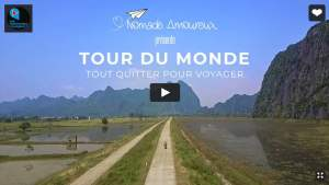 film tour du monde des Aventuriers voyageurs