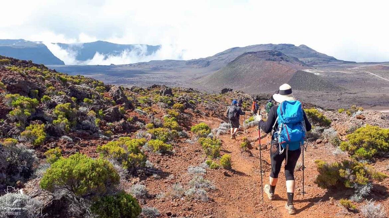 Manque de liberté, un désavantage d'un trek organisé avec une agence de randonnée dans notre article Voyage de randonnée : Tout savoir pour planifier son trek organisé avec une agence #randonnee #trekking #agence #voyage