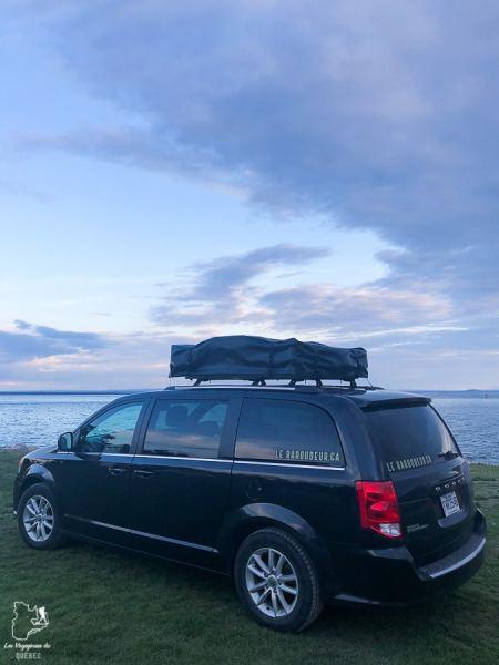 Road trip sur la Côte-Nord en van aménagée dans notre article Road trip sur la Côte-Nord au Québec : Itinéraire voyage de 10 jours en van #cotenord #quebec #bonjourquebec #canada #roadtrip #voyage