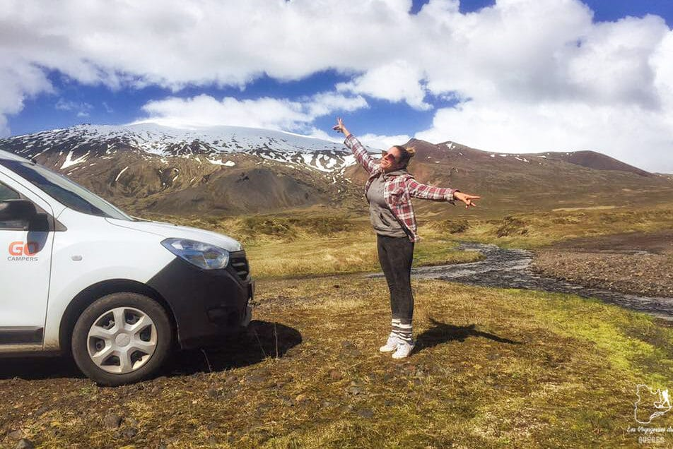 Symbiose des éléments en Islande dans notre article Voyager en palette d'émotions : lorsque l'aventure devient introspection #emotions #voyage #voyager #introspection