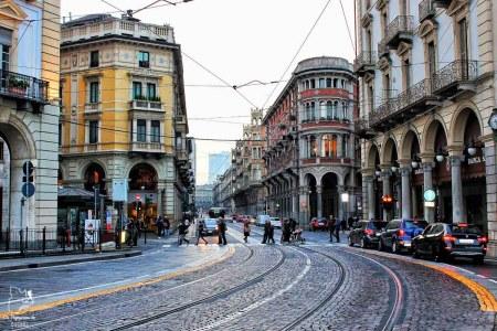 Transport en commun à Turin dans notre article Visiter Turin en 1 jour : Que voir et que faire à Turin en Italie #turin #italie #europe #voyage