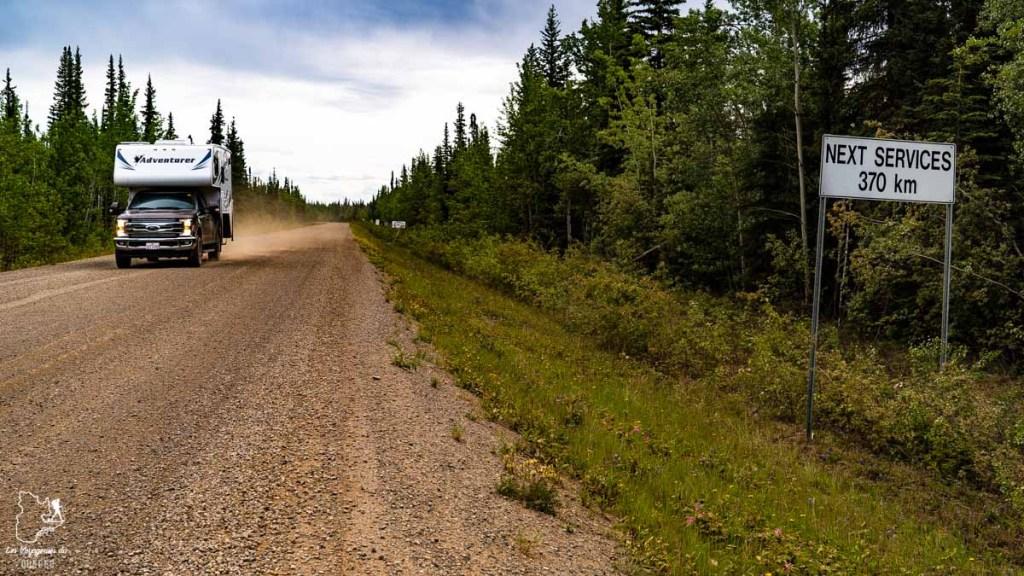 Road trip au Yukon au Canada dans notre article Mon road trip au Yukon au Canada : 12 jours de liberté en truck camper au gré du vent #yukon #canada #roadtrip #voyage