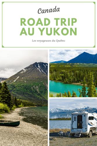 Road trip au Yukon : 12 jours dans cette province unique du Canada