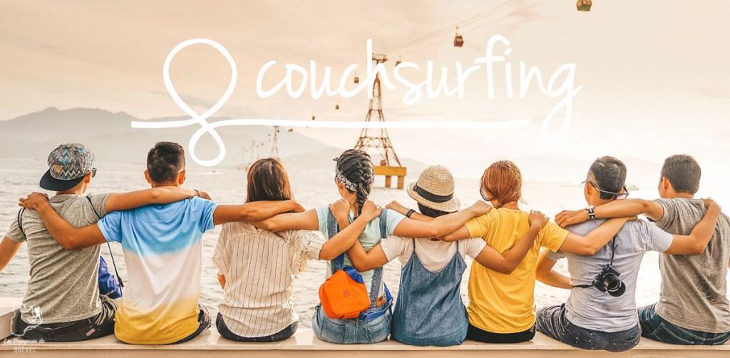 Faire du couchsurfing dans notre article Couchsurfing au Canada : Mon expérience en Couchsurfing à travers le Canada #couchsurfing #canada #voyage #roadtrip