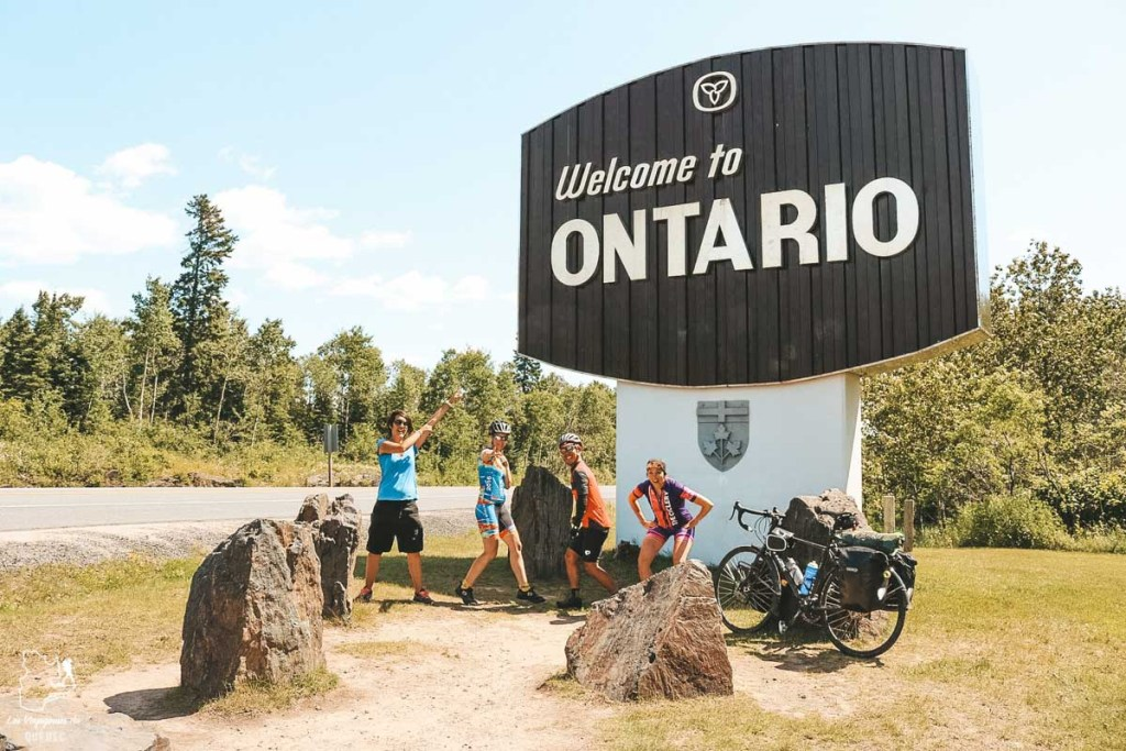 Rencontre sur la route lors de mon voyage au Canada dans notre article Couchsurfing au Canada : Mon expérience en Couchsurfing à travers le Canada #couchsurfing #canada #voyage #roadtrip