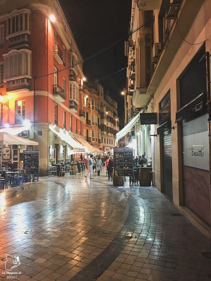 La Médina de Malaga dans notre article Voyage au sud de l'Espagne : Itinéraire de 2 semaines à visiter en mode backpack #espagne #sudespagne #malaga #seville #grenade #europe #voyage #itineraire #backpack