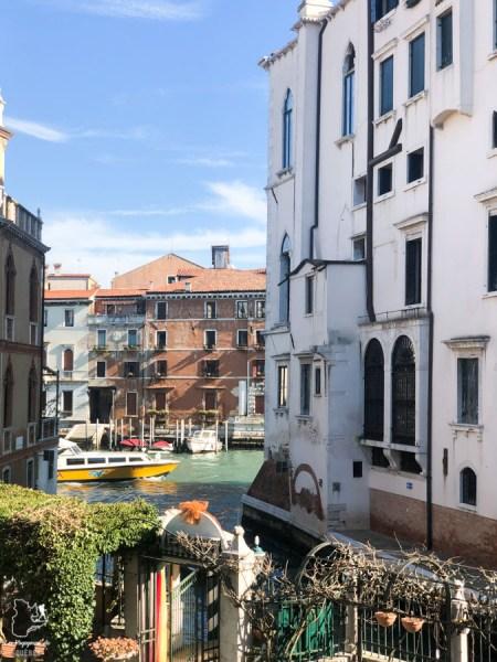 Mon hébergement à Venise en Italie dans notre article Visiter Venise en 4 jours : Que voir et que faire à Venise en Italie #venise #venetie #italie #voyage #europe