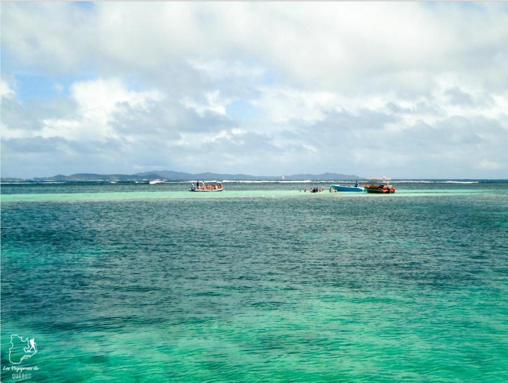 Kayak à la Baignoire de Joséphine en Martinique dans notre article Que faire en Martinique : 10 incontournables à visiter sur l'île aux fleurs #martinique #france #caraibes #antilles #amerique #voyage #ile