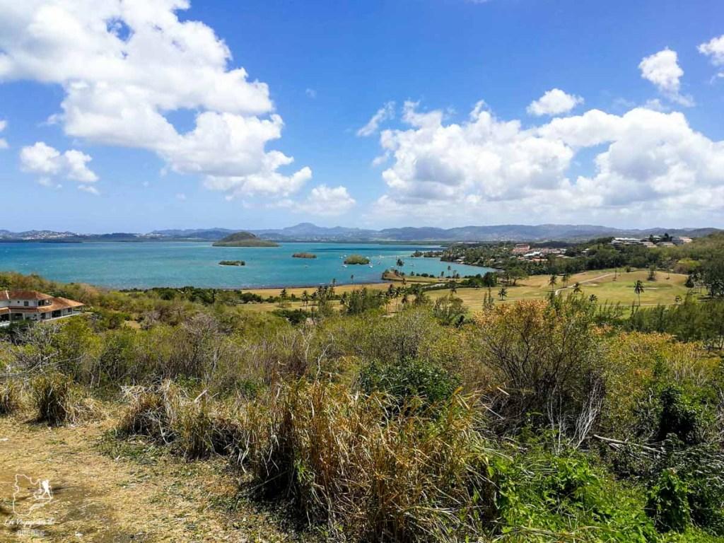 Presqu'île de la Caravelle en Martinique dans notre article Que faire en Martinique : 10 incontournables à visiter sur l'île aux fleurs #martinique #france #caraibes #antilles #amerique #voyage #ile