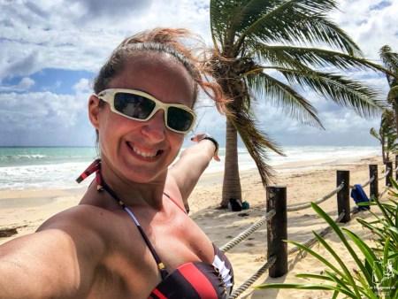 Voyager en tant que femme à Playa del Carmen au Mexique dans notre article Quoi faire à Playa del Carmen et dans le Quintana Roo au Mexique en indépendant #playadelcarmen #quintanaroo #mexique #voyage #caraibes #yucatan