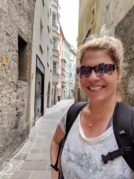 Voyager en tant que femme à Innsbruck en Autriche dans notre article Petit guide pour visiter Innsbruck en Autriche: Que faire à Innsbruck en un jour