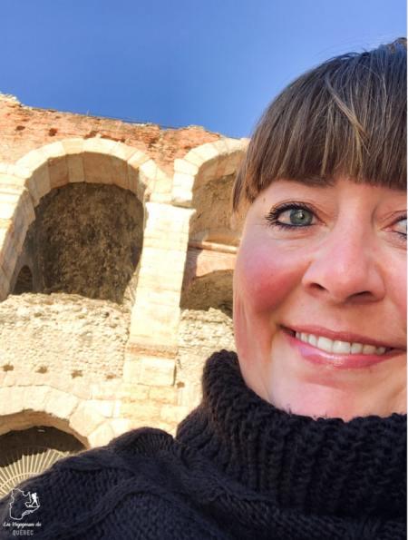 Visiter Vérone en tant que femme dans notre article Visiter Vérone en Italie : mes incontournables de la ville de Roméo et Juliette #verone #italie #venetie #voyage #europe