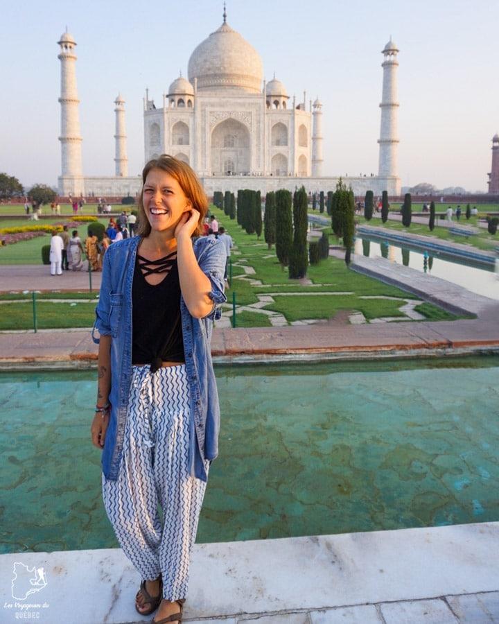 Amour de voyage en Inde dans notre article Amour de voyage: Est-ce qu'on doit y croire ou est-ce éphémère? #amour #voyage