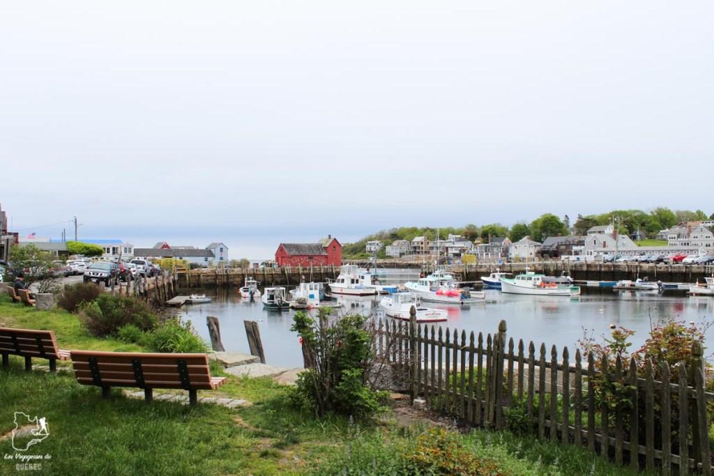 Rockport en Nouvelle-Angleterre dans notre article Visiter la Nouvelle-Angleterre aux USA : Que voir lors d'un road trip de 3 jours #road trip #nouvelleangleterre #usa #etatsunis #itineraire