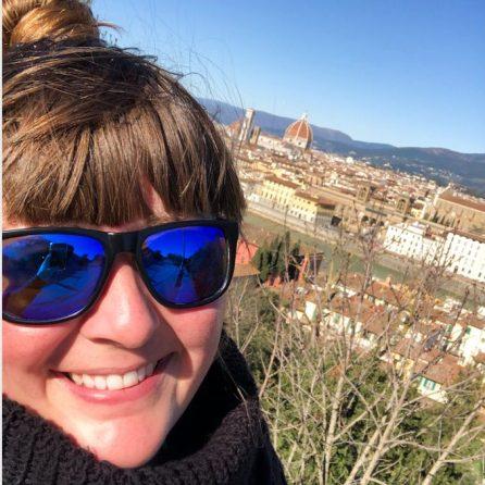 Visiter Florence en tant que femme dans notre article Visiter Florence en 5 jours : Que voir en 10 incontournables de Florence en Italie #florence #italie #europe #toscane #voyage