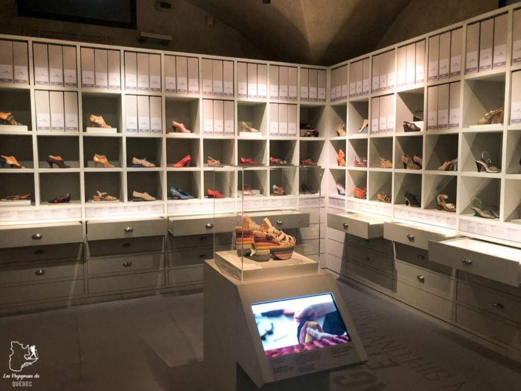 Visite du Musée Salvatore Ferragamo à Florence dans notre article Visiter Florence en 5 jours : Que voir en 10 incontournables de Florence en Italie #florence #italie #europe #toscane #voyage