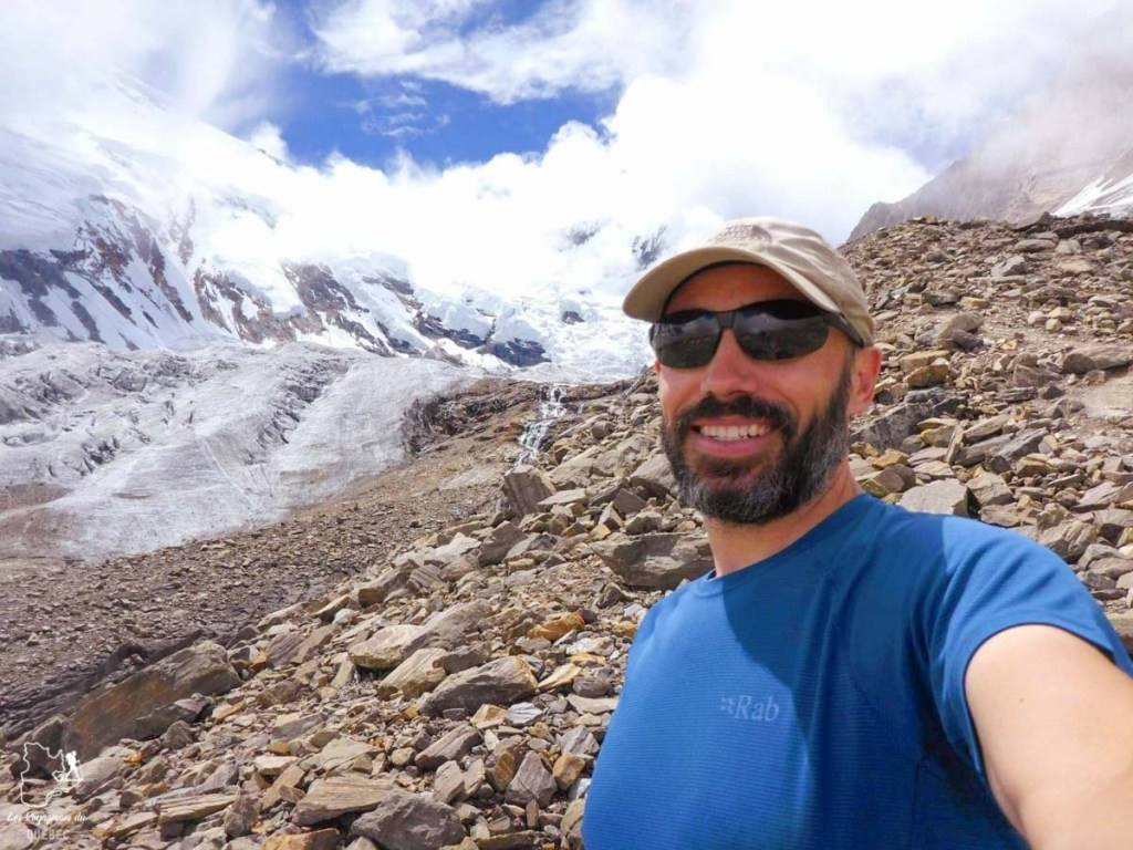 Trek de Manaslu au Népal dans notre article 5 témoignages sur le BLUES après un voyage de randonnée en montagnes #randonnee #blues #retourdevoyage #trek #voyage