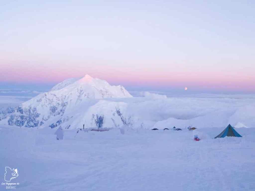 Difficile retour d'un voyage randonnée en Alaska dans notre article 5 témoignages sur le BLUES après un voyage de randonnée en montagnes #randonnee #blues #retourdevoyage #trek #voyage