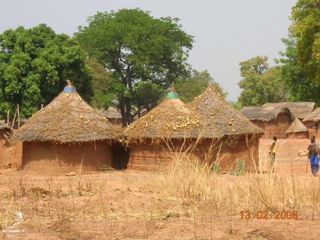 Population somba au Bénin en Afrique dans notre article Voyage au Bénin: Le Bénin en Afrique en 8 incontournables à visiter #benin #afrique #voyage