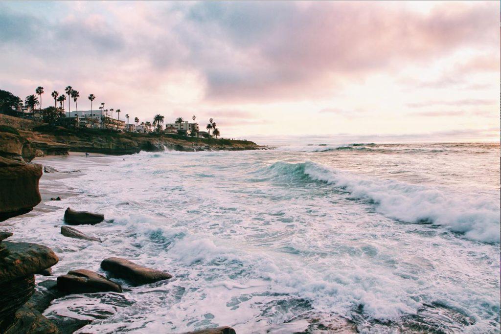 San Diego, une destination idéale pour femme enceinte dans notre article Voyager en étant enceinte : 26 destinations idéales pour une femme enceinte #enceinte #grossesse #voyage #destinations