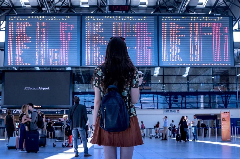 Faire preuve de flexibilité pour trouver des billets d'avion moins chers dans notre article 10 astuces pour payer son billet d'avion moins cher et économiser sur son vol #vol #avion #billetavion #economie #pascher #voyage