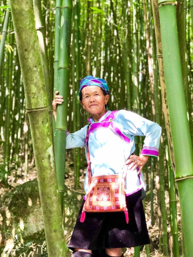 Peuple de Sapa au Vietnam dans notre article Oser partir en voyage au bout du monde malgré des barrières #voyage #oservoyager