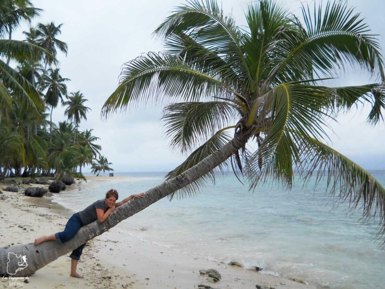 Archipel de San Blas au Panama dans notre article Que faire au Panama : Mon voyage au Panama en 12 incontournables à visiter #panama #ameriquecentrale #voyage