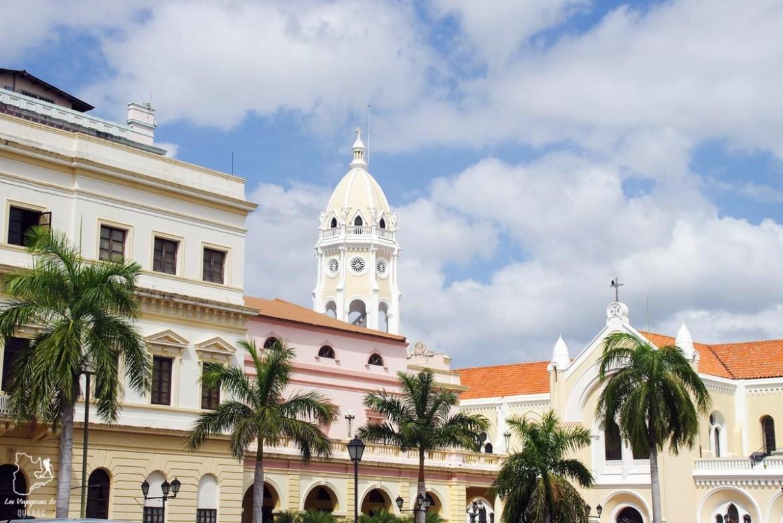 Visite de Panama ciudad, capitale du Panama dans notre article Que faire au Panama : Mon voyage au Panama en 12 incontournables à visiter #panama #ameriquecentrale #voyage