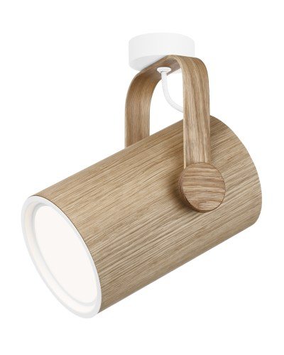 wood ceilig ZERO lighting