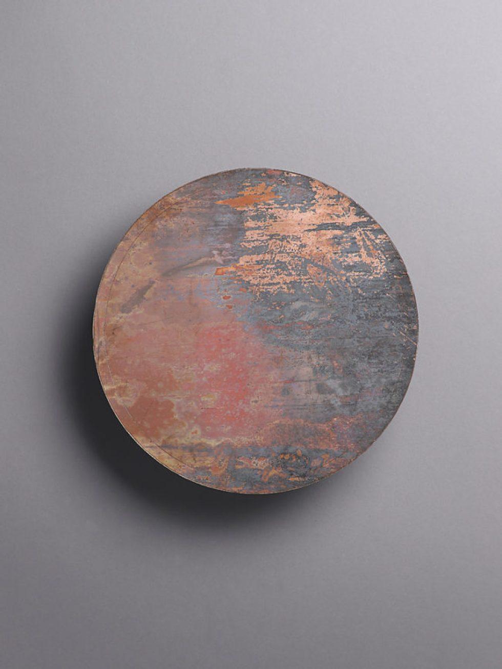 Copper crafting