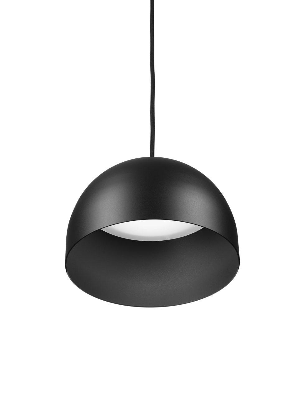 Bob Pendant zerolighting black on white background