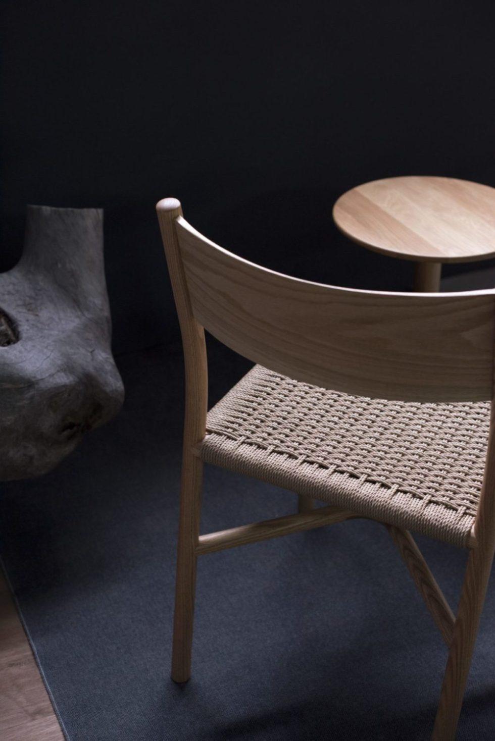 ariake chair design furniture shade light