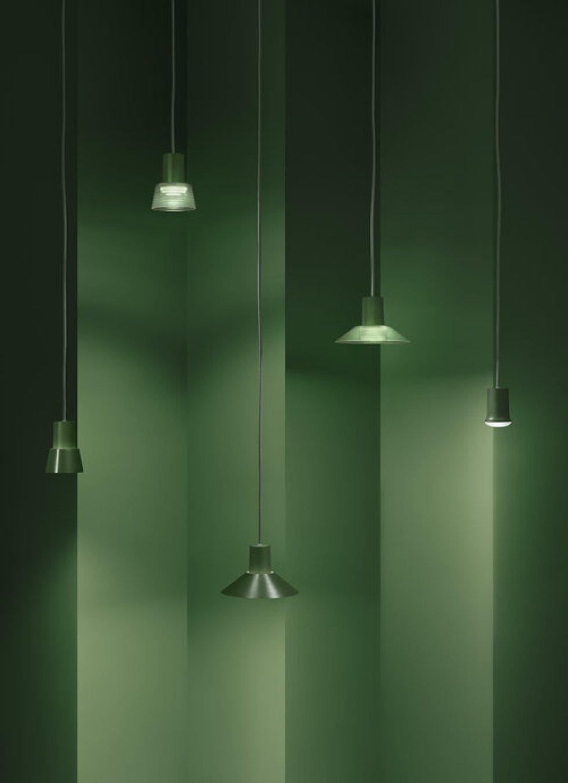 green les vrais compose lamps